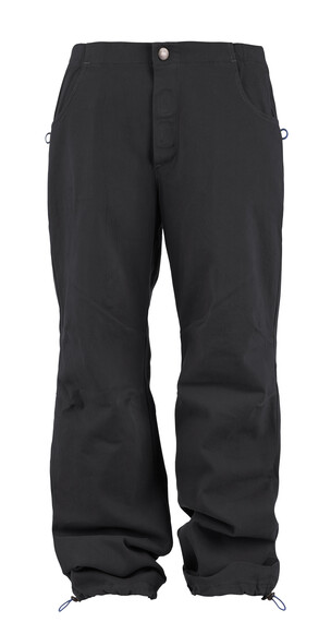 E9 Montone Pants Man Iron